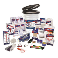 ER™ Emergency Ready 2-Person Ultimate Deluxe Earthquake Survival Kit