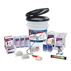 ER™ Emergency Ready 2-Person Deluxe Survival Kit