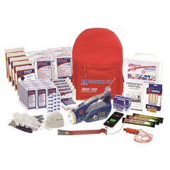 ER™ Emergency Ready Safety Backpack Survival Kit