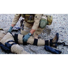 FareTec CT-6 Leg Traction Splint Tactical
