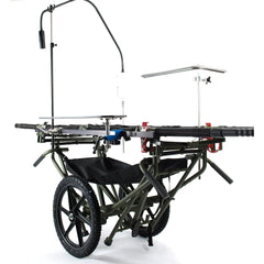 FareTec Complete Portable Surgery Table