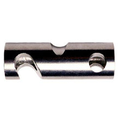 SMC Stainless Steel Top Brake Bar with Groove