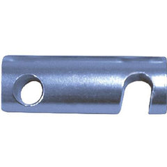 SMC Brake Bar with Angled Slot