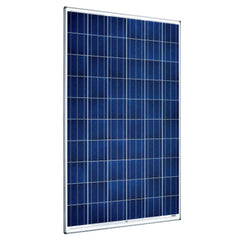 Humless 265W Blue Fixed Solar Panel