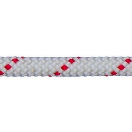 11mm Max Wear™ PMI® Hudson Classic Sport Rope (White/Red)