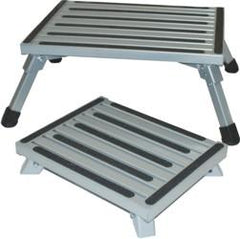ConvaQuip Bariatric Large Folding Step Stool