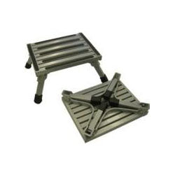 ConvaQuip Bariatric Small Folding Step Stool