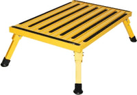 ConvaQuip Bariatric Ex-Large Folding Step Stool