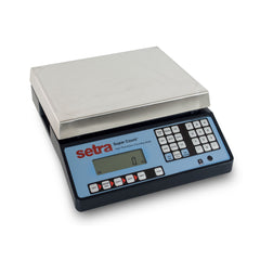 Setra Super Count Series High-Resolution Counting Scale