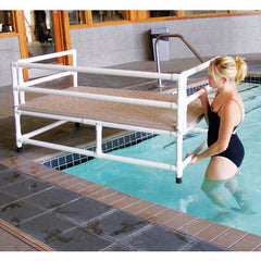 Aqua Creek Swim Training Platform