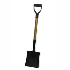 Flat Yard Clean-Up Shovel (3-Pack)