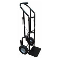 MERET® Heavy Duty Large Cylinder Transport Cart