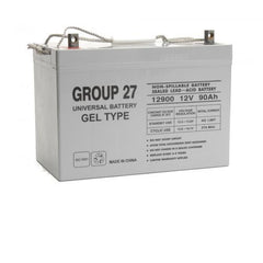 UPG 12V 90 Ah GEL Battery