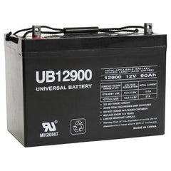 UPG 12V 90 Ah Sealed Gel Battery