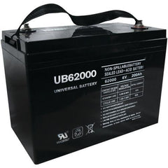 UPG 6V 200 Ah AGM Battery