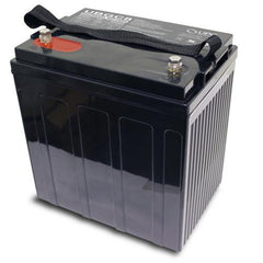 UPG 8V 200 Ah AGM Golf Cart Battery