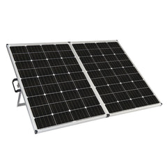 Zamp Solar 230-Watt Portable Kit