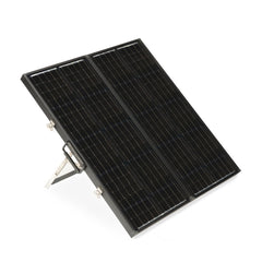 Zamp Solar 90-Watt Long Portable Kit