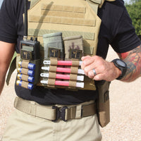US Tactical Single Mag Shotgun Pouch