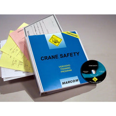 MARCOM Crane Safety in Construction Environments Program
