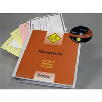 MARCOM HAZWOPER Fire Prevention Program