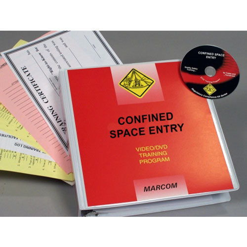MARCOM Confined Space Entry Program