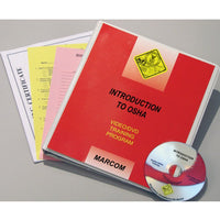 MARCOM Introduction to OSHA Program