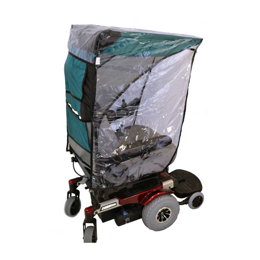 EWheels All-Weather Vented Canopy