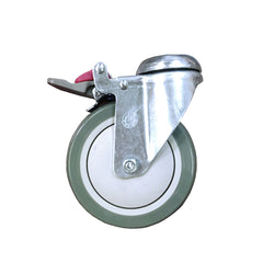 "Bestcare 5"" Rear Caster with Brake for 650"