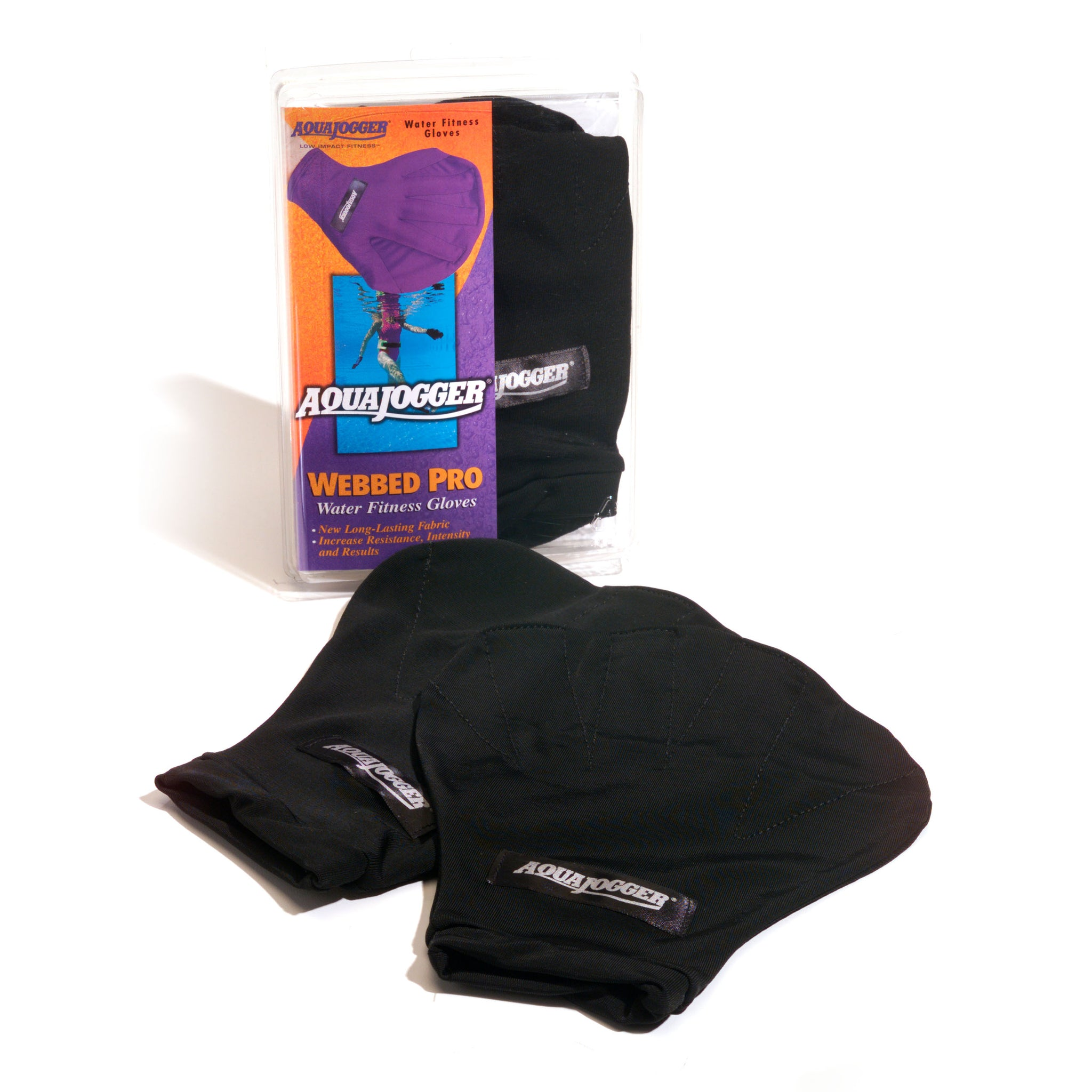 Aquajogger® Web Pro Gloves