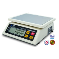 Intelligent Weighing Technology XM-3000 Bench Scale, 6 lb x 0.002 lb, NTEP, Class III