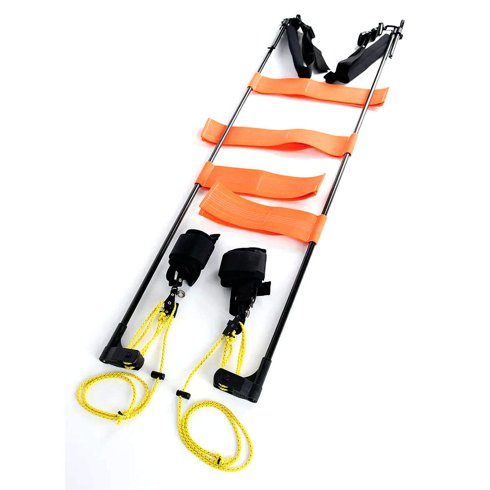 FareTec CT-EMS Bilateral Traction Splint