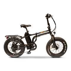 E-Wheels BAM Folding Power Bike
