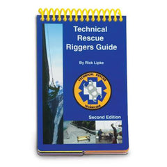 PMI® Technical Rescue Riggers Guide