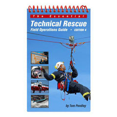 PMI® Technical Rescue Field Operations Guide, New Edition