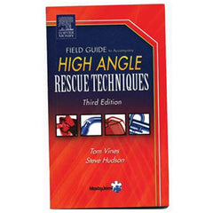 PMI® High Angle Rescue Field Guide