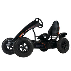 BERG Black Edition Pedal Kart