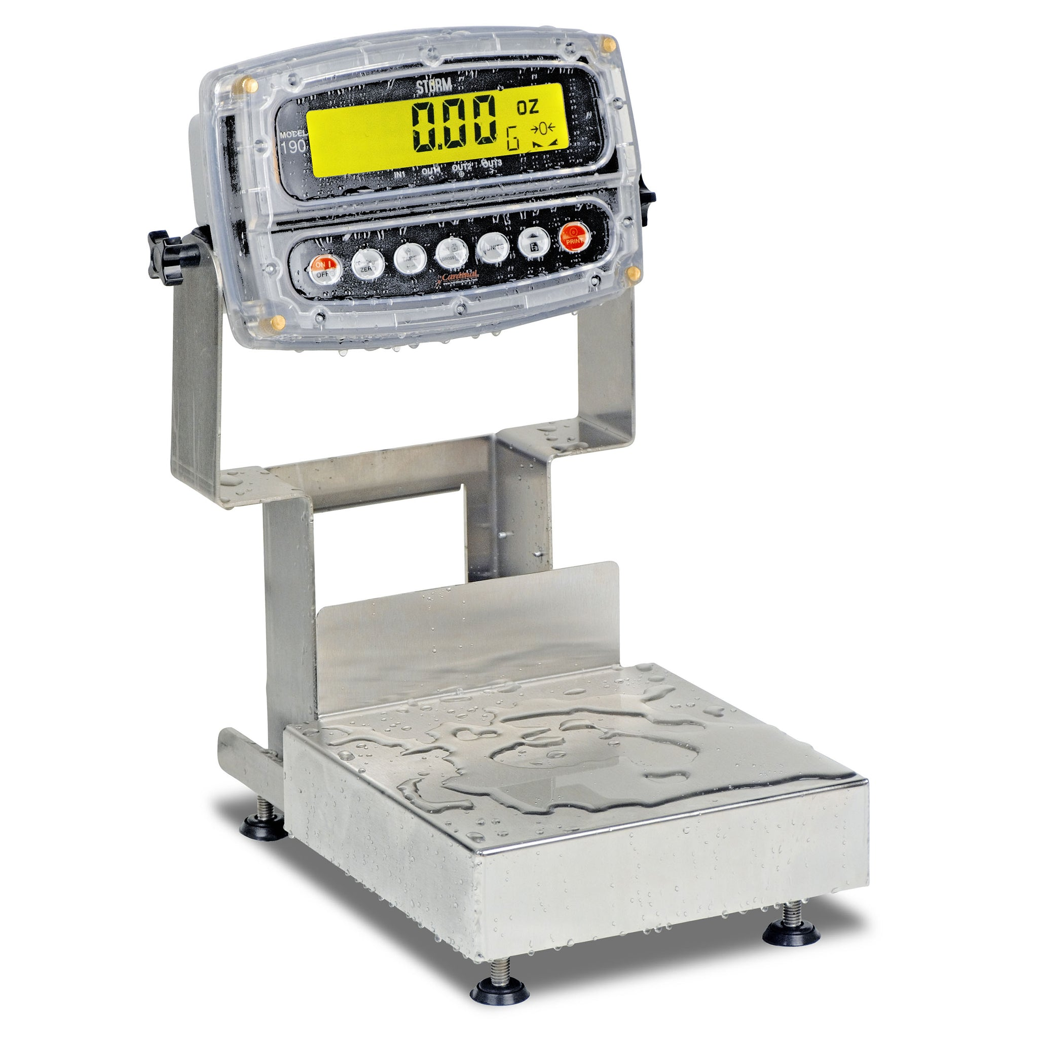 Cardinal Admiral Series Bench Scale