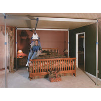 Hoyer EasyTrack 4-Post Ceiling Lift