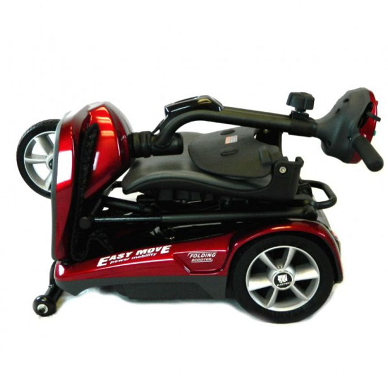 EV Rider Transport AF Automatic 3-Wheel Mobility Scooter