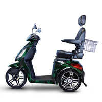 EWheels EW-36 3-Wheel Mobility Scooter