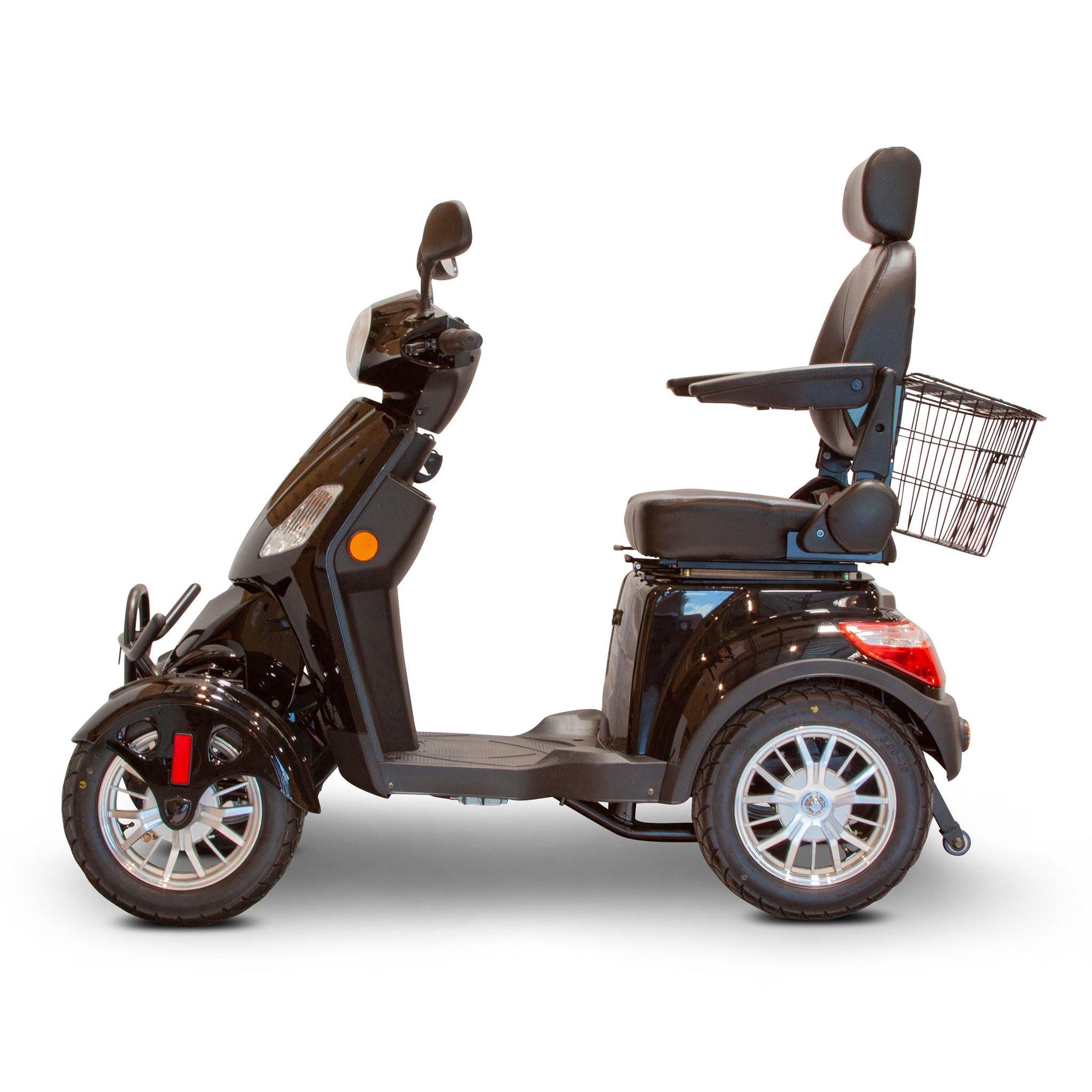 E-Wheels EW-46 Electric 4-Wheel Mobility Scooter