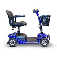 E-Wheels EW-M34 4-Wheel Medical Mobility Scooter