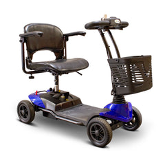 EWheels EW-M35 Lightweight 4-Wheel Mobility Scooter