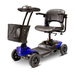 EWheels EW-M35 Lightweight 4-Wheel Medical Mobility Scooter