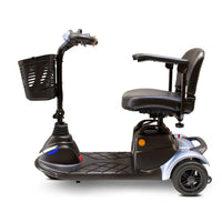 EWheels EW-M40 Three-Wheel Medical Mobility Scooter