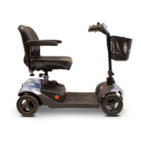 E-Wheels EW-M41 4-Wheel Medical Mobility Scooter