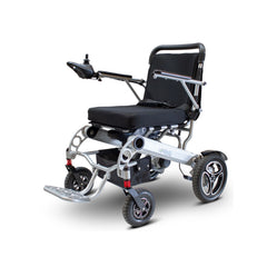 E-Wheels EW-M43 Folding Power Wheelchair