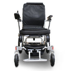 E-Wheels EW-M45 Folding Lightweight Power Wheelchair