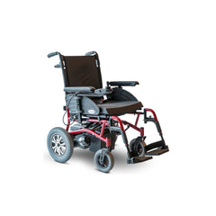 E-Wheels EW-M47 Power Wheelchair